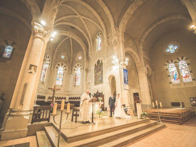 Le mariage de Adrien et Pauline à Roiffieux, Ardèche 17