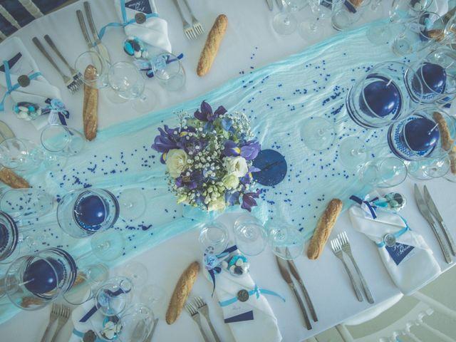 Le mariage de Adrien et Pauline à Roiffieux, Ardèche 31