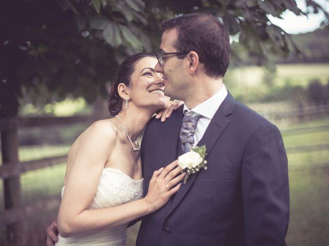 Le mariage de Adrien et Pauline à Roiffieux, Ardèche 37