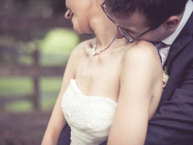 Le mariage de Adrien et Pauline à Roiffieux, Ardèche 39