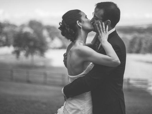 Le mariage de Adrien et Pauline à Roiffieux, Ardèche 43