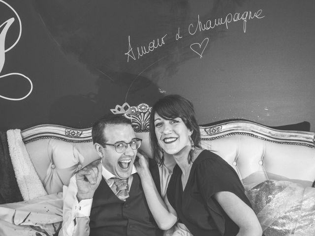 Le mariage de Adrien et Pauline à Roiffieux, Ardèche 51