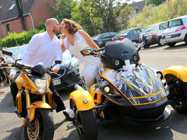 Le mariage de Teddy et Anne Sophie à Wattrelos, Nord 6