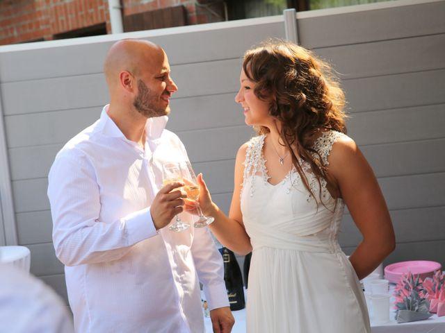Le mariage de Teddy et Anne Sophie à Wattrelos, Nord 7