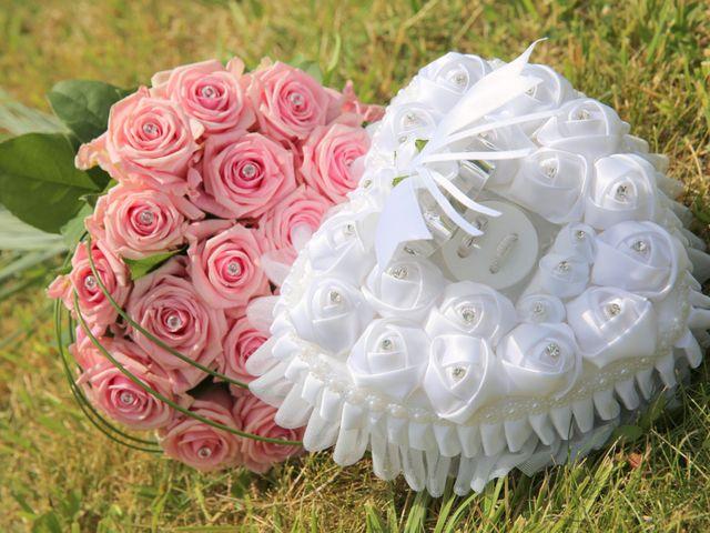 Le mariage de Teddy et Anne Sophie à Wattrelos, Nord 10