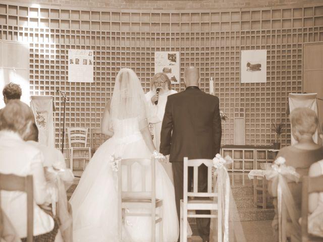 Le mariage de Teddy et Anne Sophie à Wattrelos, Nord 17