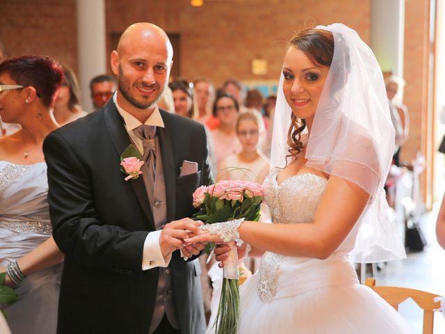 Le mariage de Teddy et Anne Sophie à Wattrelos, Nord 19