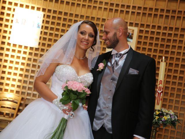 Le mariage de Teddy et Anne Sophie à Wattrelos, Nord 20