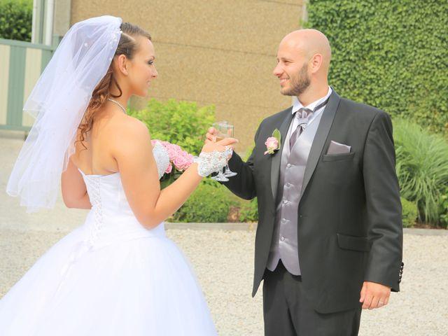 Le mariage de Teddy et Anne Sophie à Wattrelos, Nord 26