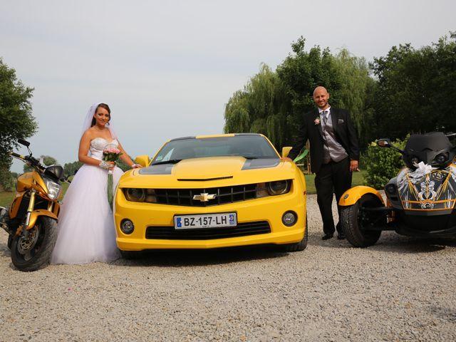 Le mariage de Teddy et Anne Sophie à Wattrelos, Nord 27