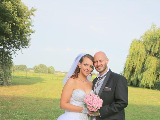Le mariage de Teddy et Anne Sophie à Wattrelos, Nord 30