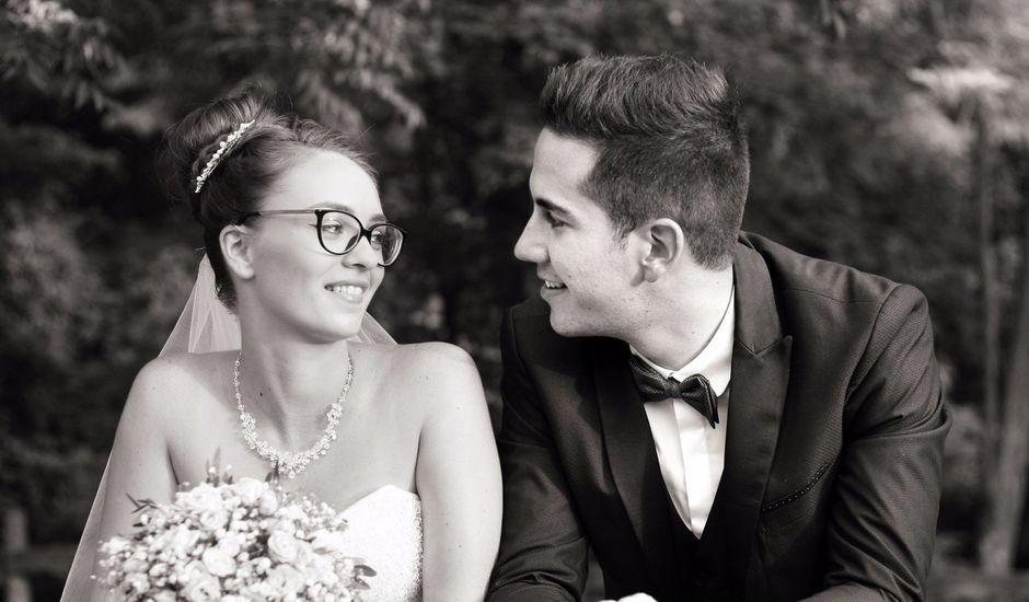 Le mariage de Valentin et Justine à Allan, Drôme