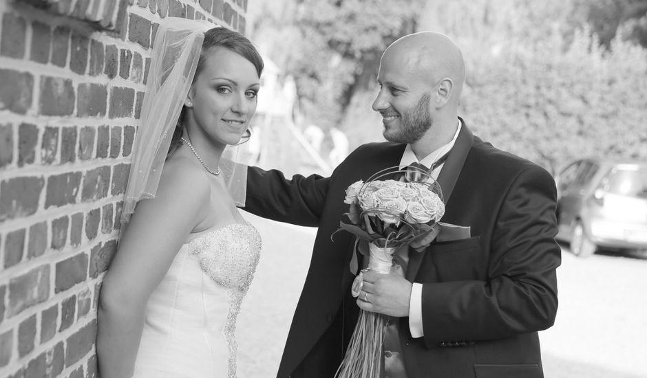 Le mariage de Teddy et Anne Sophie à Wattrelos, Nord