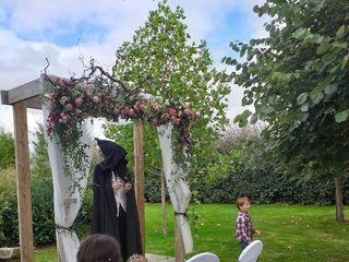 Le mariage de Stéphanie et Thomas 3