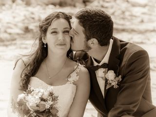 Le mariage de Lucie et Benjamin