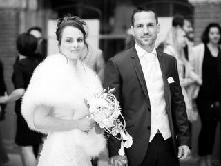 Le mariage de Hélène et Johann 3