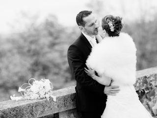 Le mariage de Hélène et Johann