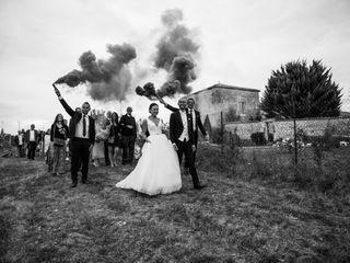 Le mariage de Nathaly et Kévin 3