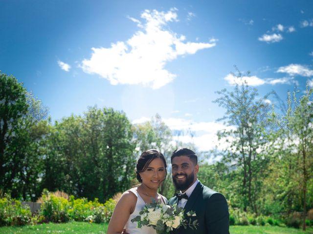 Le mariage de René et Justine à Coupvray, Seine-et-Marne 57