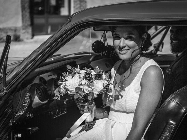 Le mariage de René et Justine à Coupvray, Seine-et-Marne 67