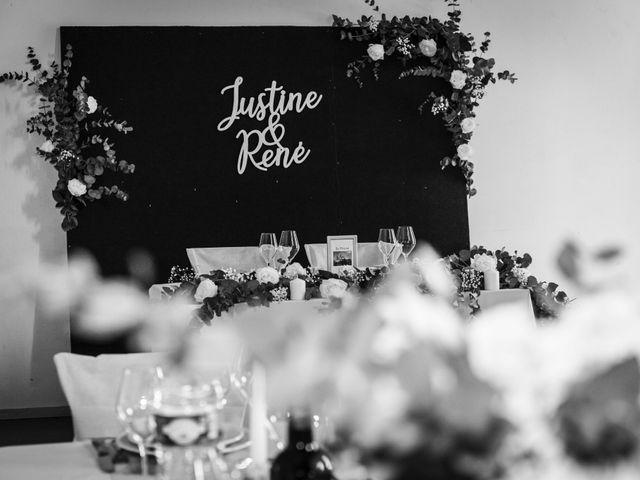 Le mariage de René et Justine à Coupvray, Seine-et-Marne 150