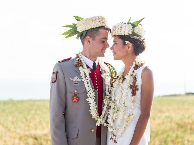 Le mariage de Gauthier et Madeleine à Saint-Renan, Finistère 26