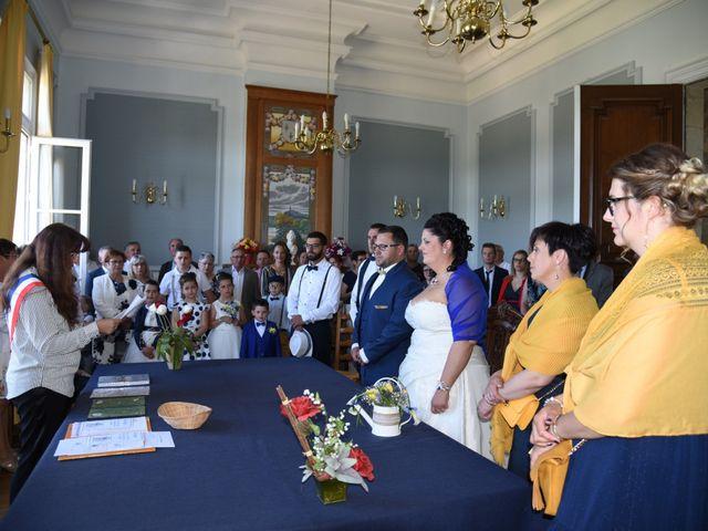 Le mariage de Romain et Angélique à Les Rosiers-sur-Loire, Maine et Loire 13