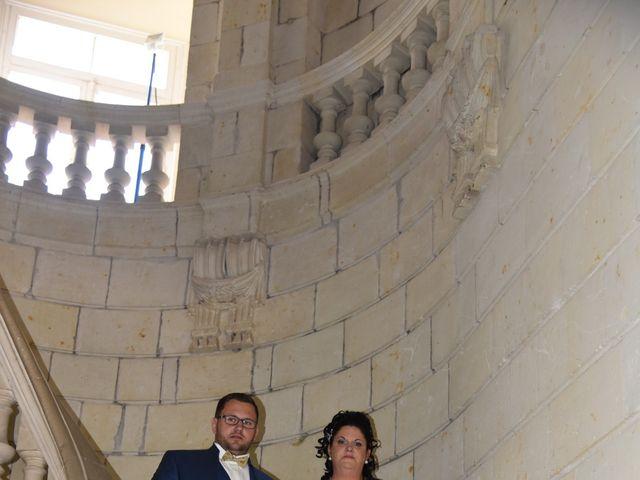 Le mariage de Romain et Angélique à Les Rosiers-sur-Loire, Maine et Loire 14