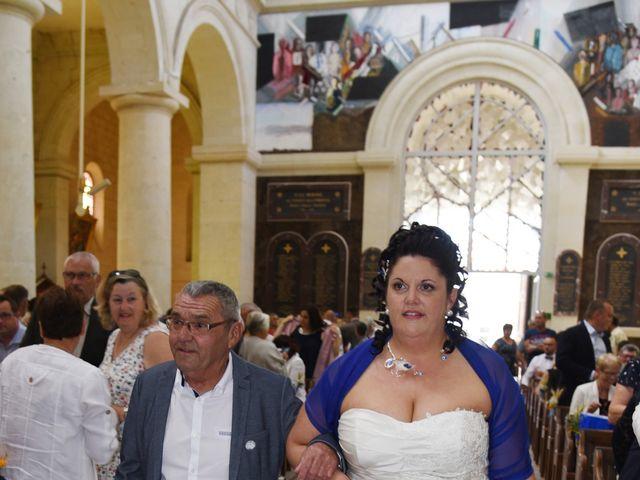 Le mariage de Romain et Angélique à Les Rosiers-sur-Loire, Maine et Loire 16