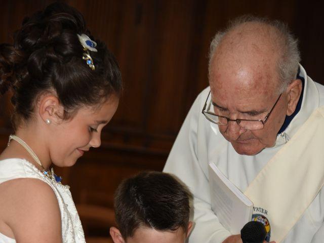 Le mariage de Romain et Angélique à Les Rosiers-sur-Loire, Maine et Loire 18