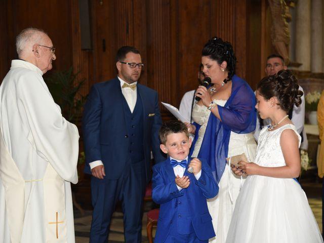 Le mariage de Romain et Angélique à Les Rosiers-sur-Loire, Maine et Loire 19