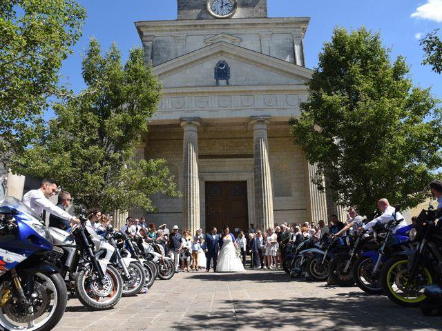 Le mariage de Romain et Angélique à Les Rosiers-sur-Loire, Maine et Loire 23