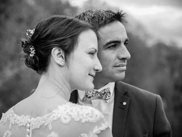Le mariage de Clovis et Marie à Longèves, Vendée 20