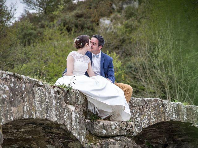 Le mariage de Clovis et Marie à Longèves, Vendée 22