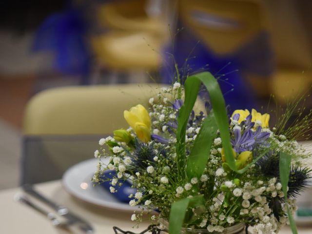 Le mariage de Romain et Angélique à Les Rosiers-sur-Loire, Maine et Loire 26