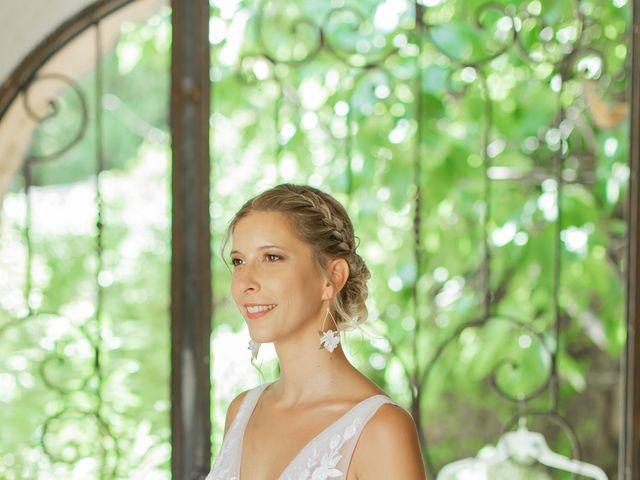 Le mariage de Victor et Emy à Grasse, Alpes-Maritimes 13