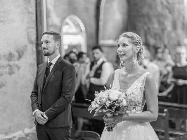 Le mariage de Victor et Emy à Grasse, Alpes-Maritimes 2