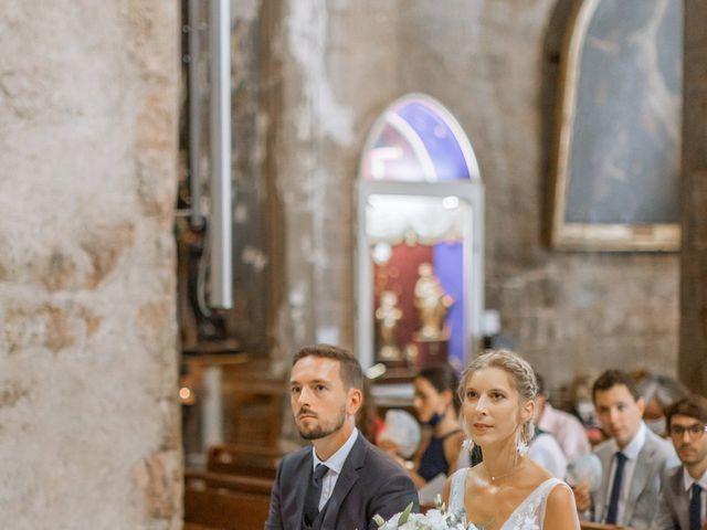 Le mariage de Victor et Emy à Grasse, Alpes-Maritimes 14