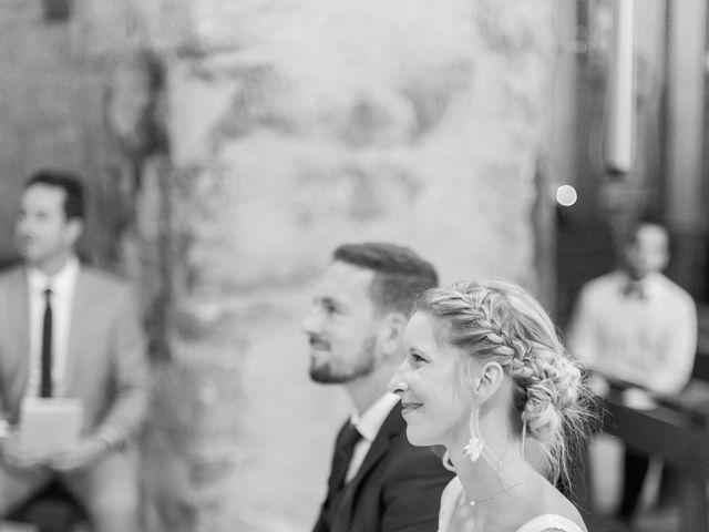 Le mariage de Victor et Emy à Grasse, Alpes-Maritimes 18