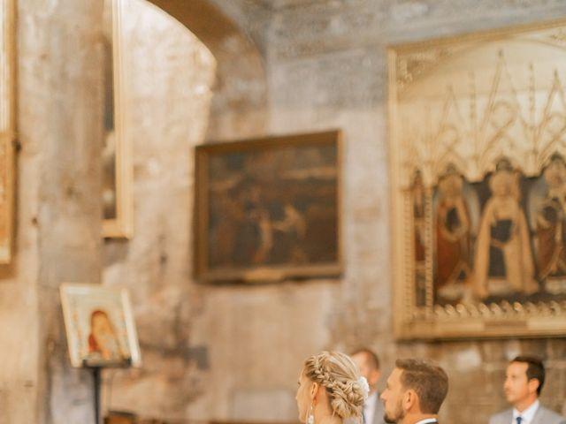 Le mariage de Victor et Emy à Grasse, Alpes-Maritimes 19