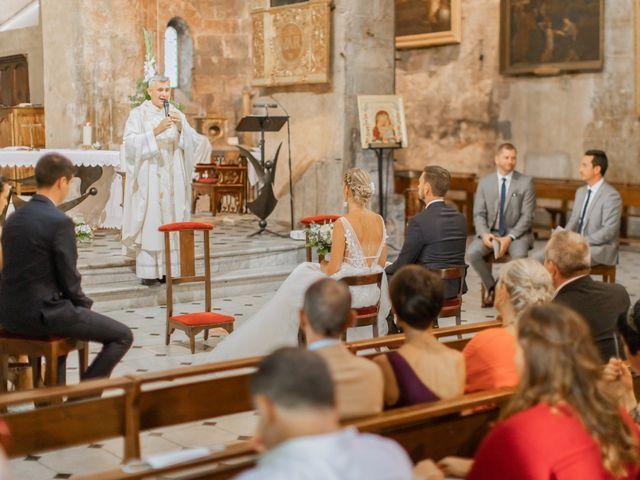 Le mariage de Victor et Emy à Grasse, Alpes-Maritimes 20