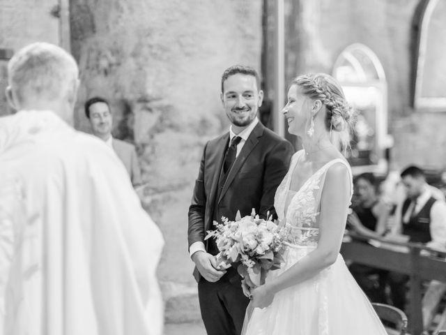 Le mariage de Victor et Emy à Grasse, Alpes-Maritimes 21