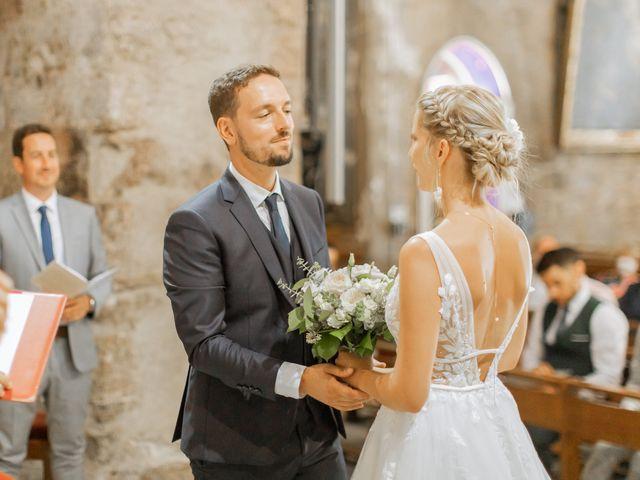 Le mariage de Victor et Emy à Grasse, Alpes-Maritimes 22