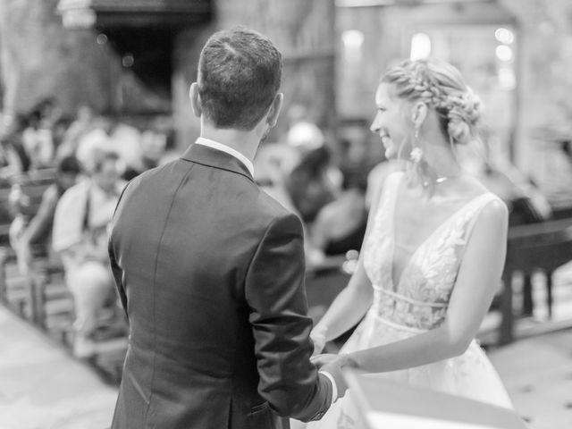 Le mariage de Victor et Emy à Grasse, Alpes-Maritimes 24
