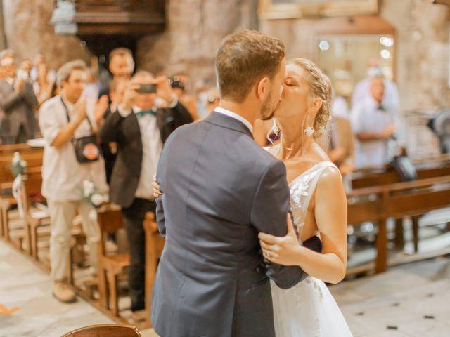 Le mariage de Victor et Emy à Grasse, Alpes-Maritimes 25