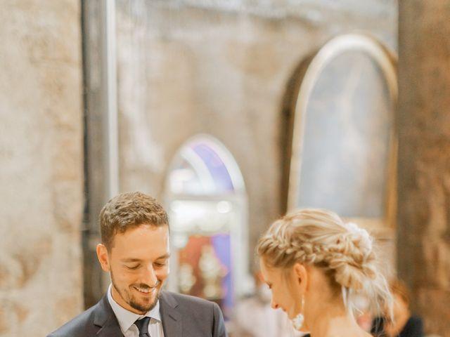Le mariage de Victor et Emy à Grasse, Alpes-Maritimes 26