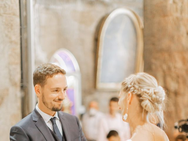 Le mariage de Victor et Emy à Grasse, Alpes-Maritimes 27