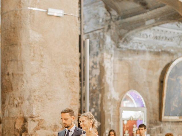 Le mariage de Victor et Emy à Grasse, Alpes-Maritimes 28