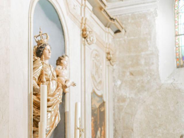 Le mariage de Victor et Emy à Grasse, Alpes-Maritimes 29