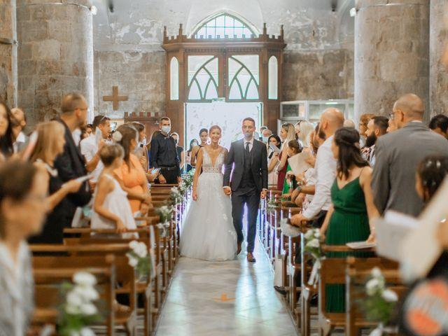 Le mariage de Victor et Emy à Grasse, Alpes-Maritimes 30